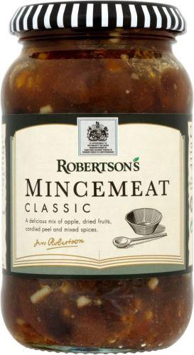 Robertsons Classic Mincemeat 6 x 411g
