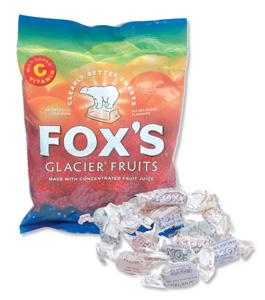 Fox's Glacier Fruits