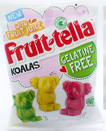 Fruitella Koalas