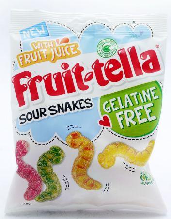 Fruitella Sour Snakes