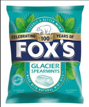 Fox Glacier Spearmints