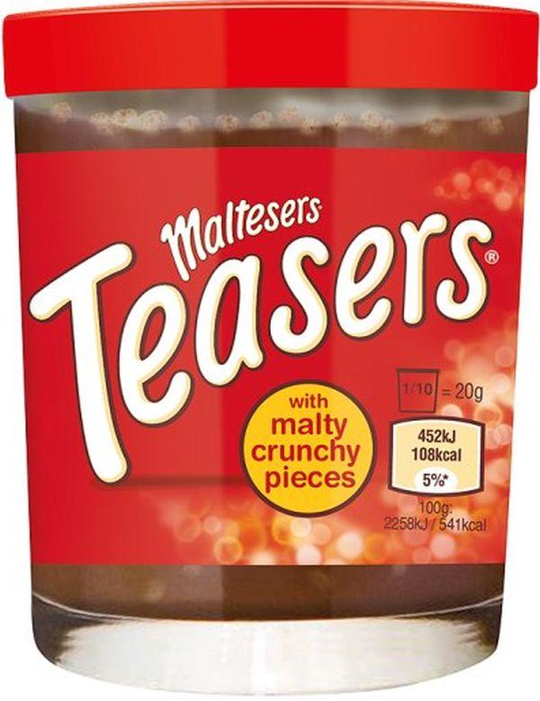 Mars Maltesers Teasers Spread 6 x 350g
