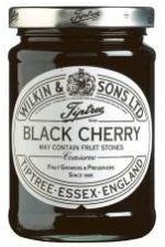 Tiptree (Wilkin & Sons) Black Cherry Conserve 6 x 340g