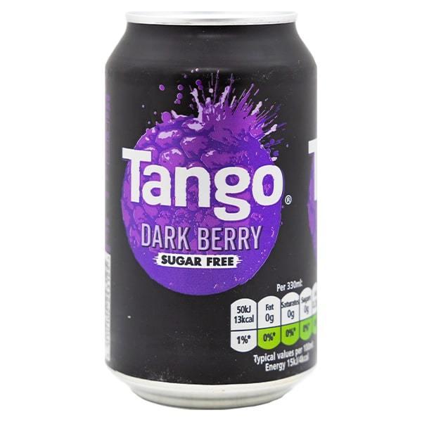 Tango Dark Berry 24 x 330ml