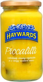 Haywards Piccalilli 6 x 400g