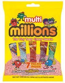 Millions Multi Bag