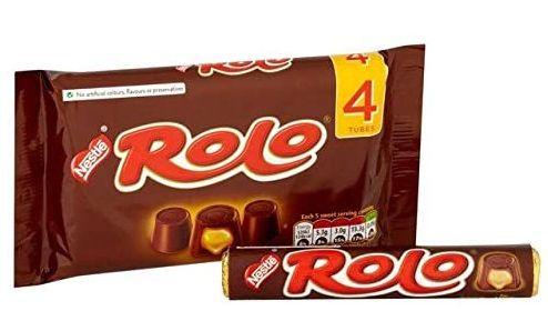 Nestle Rolo 4pk